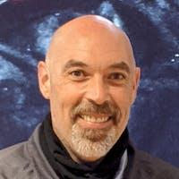 Robert Spitznagel at Kings Mazda