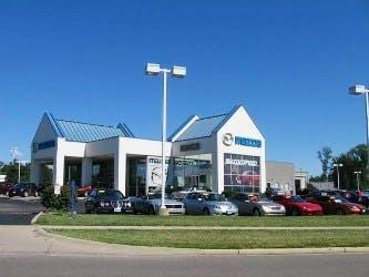 Kings Mazda, Cincinnati, OH, 45249