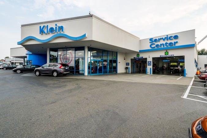 Klein Honda, Everett, WA, 98204