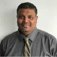 Manhmood Bhuiyan at Koeppel Nissan