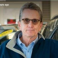 John Knoesel at Koeppel Nissan