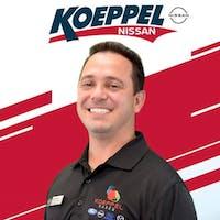 Joe Clem at Koeppel Nissan