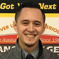 James Reich at Anchorage Chrysler Dodge Jeep Ram Center
