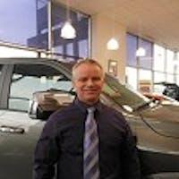 George Fox at Anchorage Chrysler Dodge Jeep Ram Center