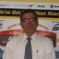 Donald Miller at Anchorage Chrysler Dodge Jeep Ram Center