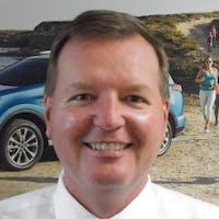 Doug  Dobberstein at Kolosso Toyota
