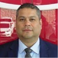 Phillip Espinoza at Ancira Kia