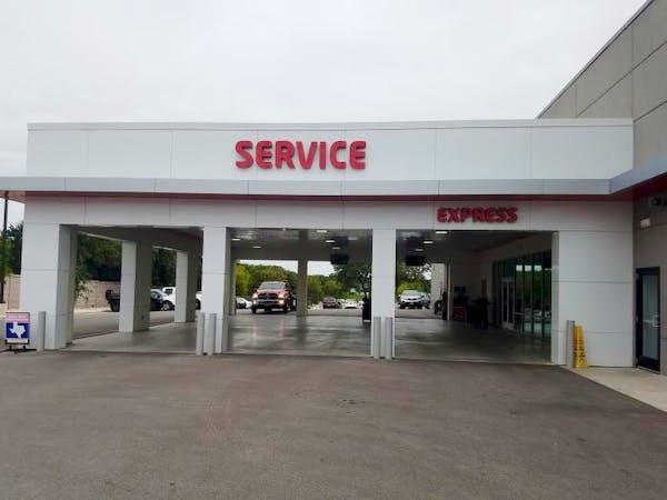 Ancira Kia, San Antonio, TX, 78238