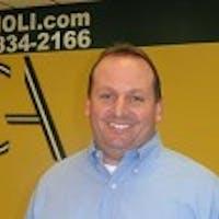 Gregg  Chignoli at Chignoli Auto Sales
