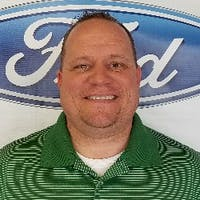 Andy Bias at Krieger Ford Inc