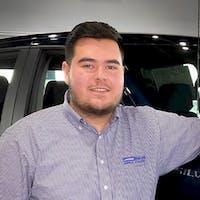 Samir Fazlic at Lakeside Chevrolet