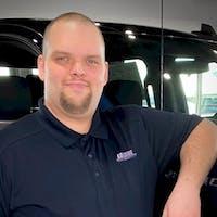 Johnathan McDowell at Lakeside Chevrolet