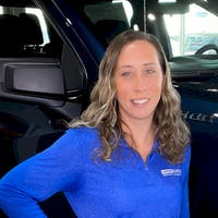 Shi'Ann Ellenwood at Lakeside Chevrolet