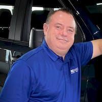 Ron Blum at Lakeside Chevrolet