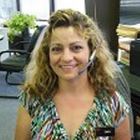 Cindy Daigrepont-Stropolo at Lakeside Toyota