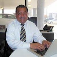 Carlos Betancourt at Lakeside Toyota