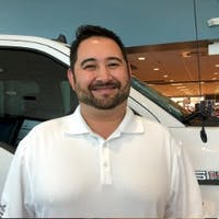 Ryan Hansen at Larry H. Miller Ford Lakewood