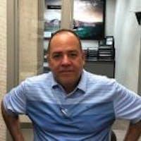 Juan Carlos Sardaneta at Campbell Chrysler Dodge Jeep Ram