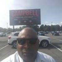 Mayday Xtutrilla at Campbell Chrysler Dodge Jeep Ram
