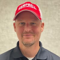 Dustin Alford at Campbell Chrysler Dodge Jeep Ram