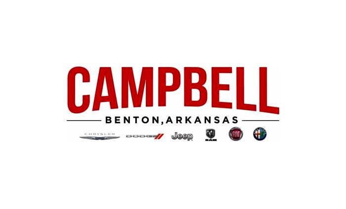Campbell Chrysler Dodge Jeep Ram, Benton, AR, 72019