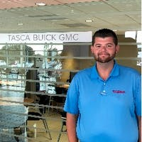 William Oese at Tasca Buick GMC