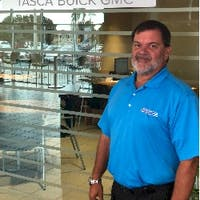 Jeff Rich at Tasca Buick GMC
