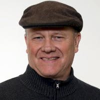 Tom Scharlow at Larry H. Miller Chevrolet Murray