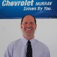 Jim Ashmead at Larry H. Miller Chevrolet Murray