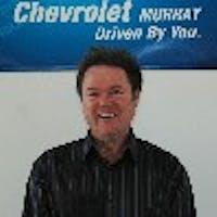 Kevin Freebairn at Larry H. Miller Chevrolet Murray