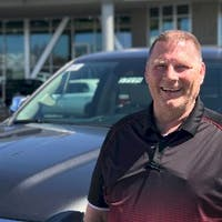 John Durfey at Larry H. Miller Chrysler Jeep Dodge Ram Sandy