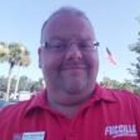 Robert DeGeorge at Fuccillo Nissan of Orange Park