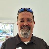 Chris Gregware at Fuccillo Nissan of Orange Park