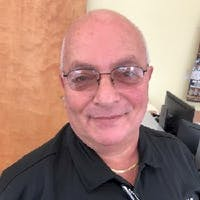 Mike Hanna at Fuccillo Nissan of Orange Park