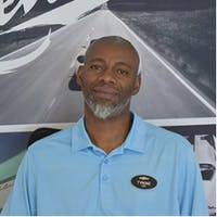 Tyrone Whitemore at Andrew Chevrolet - Service Center