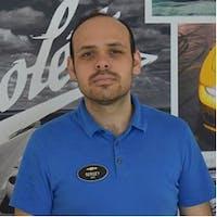 Sergey Kramarchuk at Andrew Chevrolet - Service Center