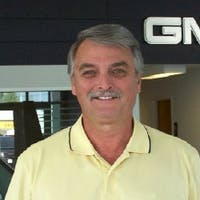 Kevin Wright at Kevin Grover Buick GMC