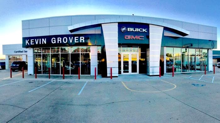 Kevin Grover Buick GMC, Wagoner, OK, 74467