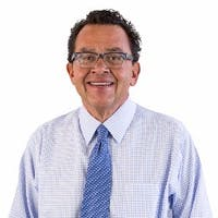 Raymond  Montes  at Garcia Cadillac of Albuquerque