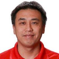 Pengo Li at Hillside Toyota