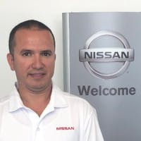 KORAY AVCI at Lee Nissan
