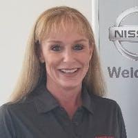 Barb Higginbotham at Lee Nissan - Service Center