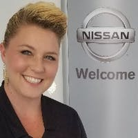 Dani Partridge at Lee Nissan