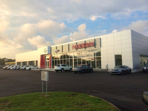 Lee Nissan, Fort Walton Beach, FL, 32548