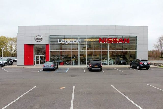 Legend Nissan, Syosset, NY, 11791