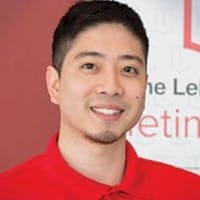 Ivan Tsui at Leith Toyota