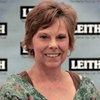 Patsy Yates at Leith Toyota