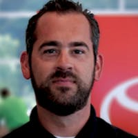 Joe Procaccini at Leith Toyota