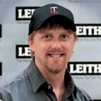 Andrew Martinson at Leith Toyota