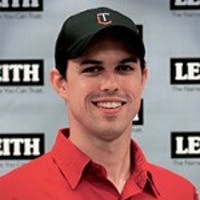 Brian Crenshaw at Leith Toyota